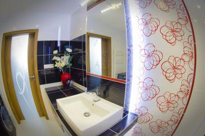 Kúpeľňa na kľúč v rodinnom dome, Spišská Nová Ves