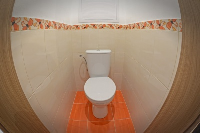 Kompletná rekonštrukcia kúpeľne a toalety, Spišská Nová Ves